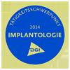Implantologie Siegel