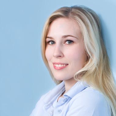 Annika Filehr Zahnmedizinische Prophylaxeassistentin