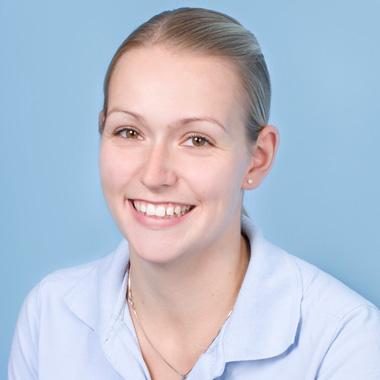 Lisa Czekalla Zahnmedizinische Fachangestellte