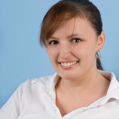 Marina Kelsch Zahnmedizinische Fachangestellte