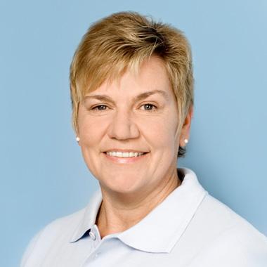 Svea Guenther Zahnmedizinische Fachangestellte