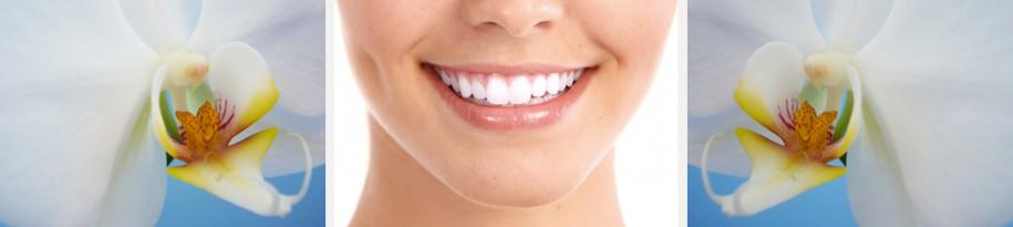 Leistungen - Ästhetische Zahnmedizin
