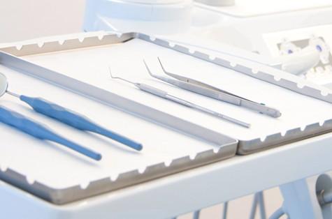 Leistungen - Oralchirurgie