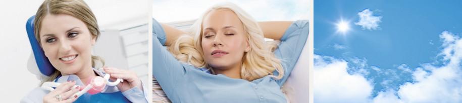 Leistungen - Schmerzfreie Behandlung