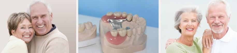 Leistungen - Zahnersatz