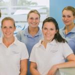 Zahnarztpraxis Quellental - Das Team